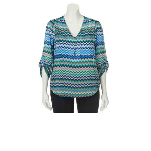 Juniors Plus Size wear to work