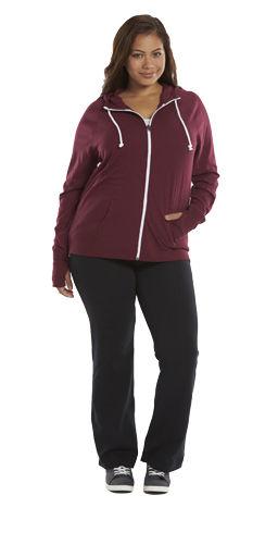 Juniors Plus Size Clothing