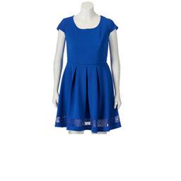Juniors Plus Size Dresses