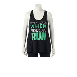 Juniors Plus Size  Active and Loungewear