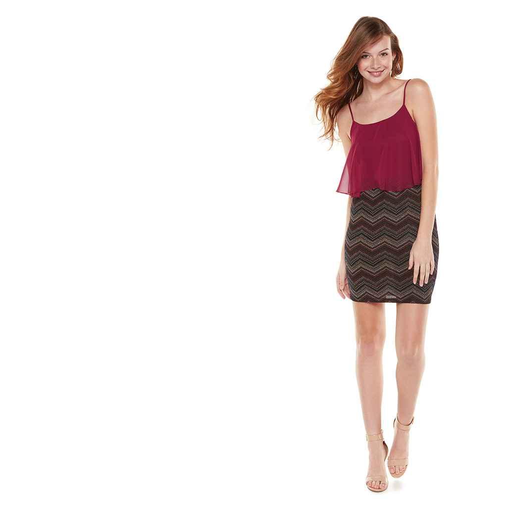 Juniors Dresses Clothing Kohl S