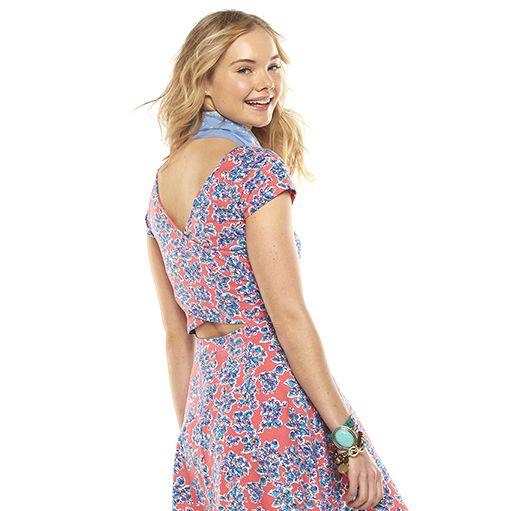 Juniors Dresses, Clothing | Kohl's