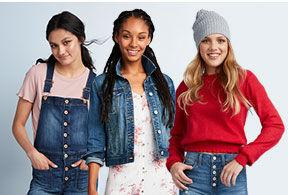 Juniors Clothing: Shop Juniors Clothes Today | Kohl's