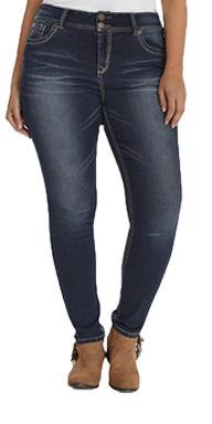 Juniors Plus Size Jeans
