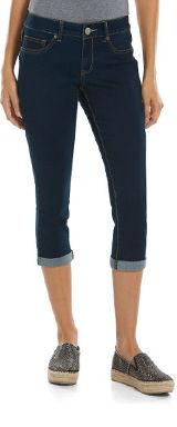 Juniors Crop & Capri Jeans