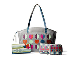 Juniors handbags