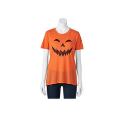 Juniors halloween clothing