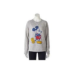 Juniors Character Clothing