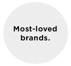 brands to love