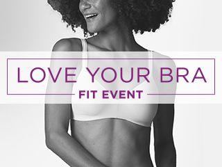 bra fit event
