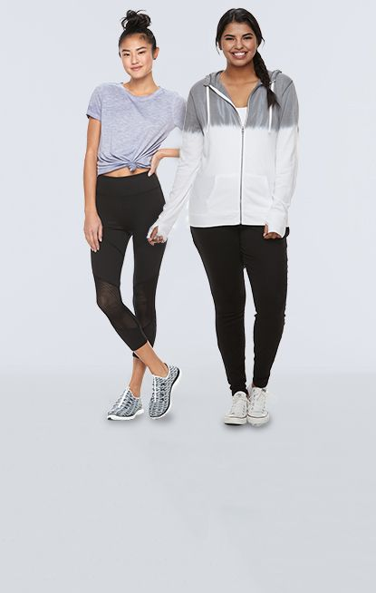 trendy juniors loungewear
