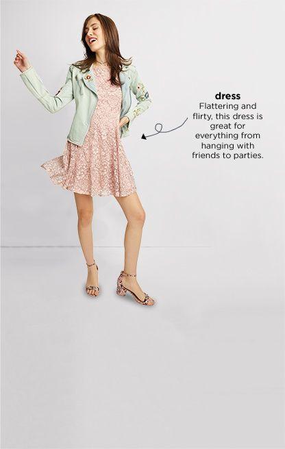Fashion for Juniors