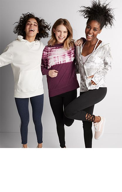 What are some stores to buy cute cheap clothes for juniors?