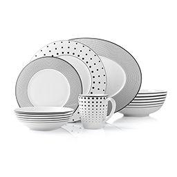 fine china, waterford crystal, mikasa and nikko dinnerware