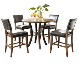 dining room tables and dining room chairs