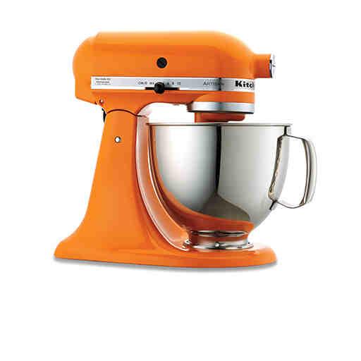 kitchenaid mixers and stand mixers