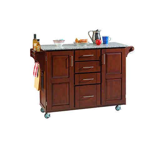 kitchen carts, kitchen islands and kitchen furniture