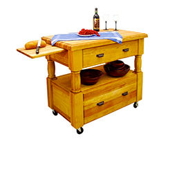 kitchen carts, kitchen islands and kitchen furniture