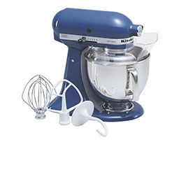 kitchenaid mixers and stand mixers
