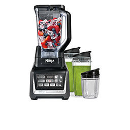 nutribullet, juicers and blenders