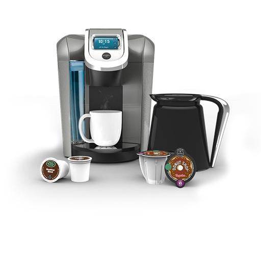 Iced Coffee Maker Kohl S : Keurig Guide: Keurig Coffee Brewer & Brewing Guide Kohl s