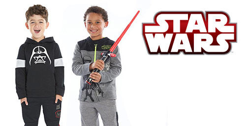 Star Wars Clothes