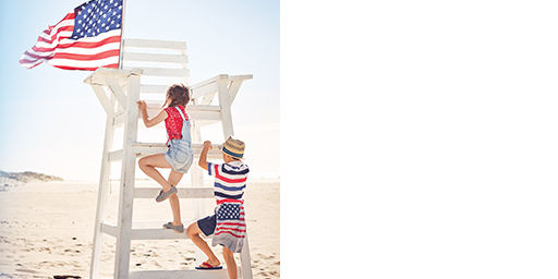 patriotic and 4th of july clothes for kids