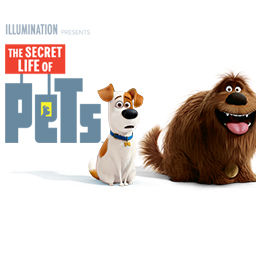 secret life of pets clothes, bedding and accesories