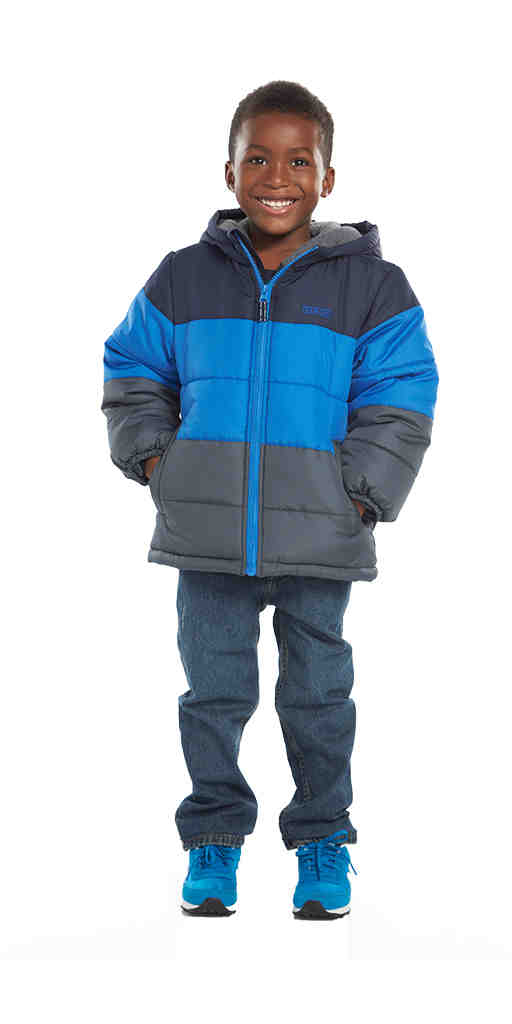 Coats And Jackets For Boys