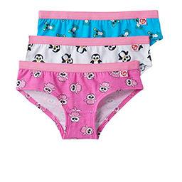 Girls Bras & Girls Underwear