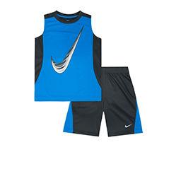Boys' Gym Clothes
