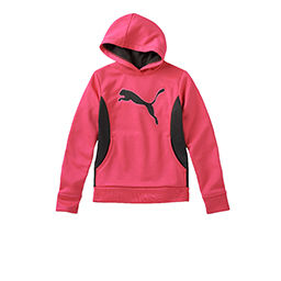 girls hooded sweatshirts