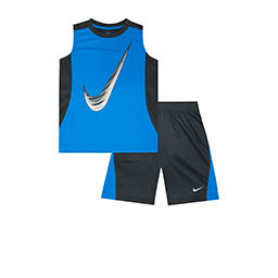 Boys' Gym Clothes