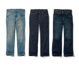 Boys jeans & pants