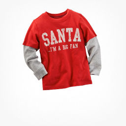 Kids Holiday Clothes