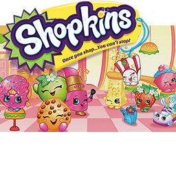 shopkins toys, clothes and accessories