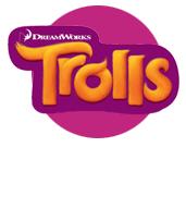 DreamWorks' Trolls