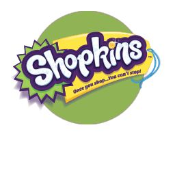 Shop shopkins