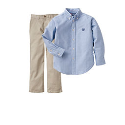 Boys' Dress Clothes