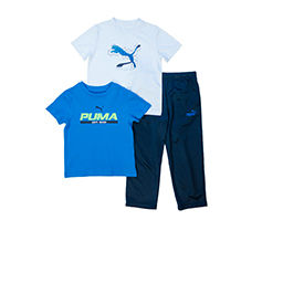 Boys' Activewear and gym clothes