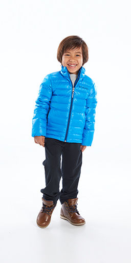boys coats and boys jackets