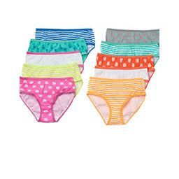 Girls' Bras & Underwear