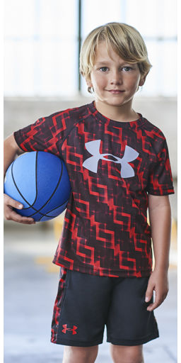 Boys activewear