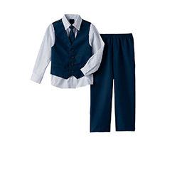 Boys' Dressy Clothes
