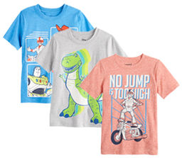 5a12dffe $9 & Under. Jumping Beans®. clothing for kids.