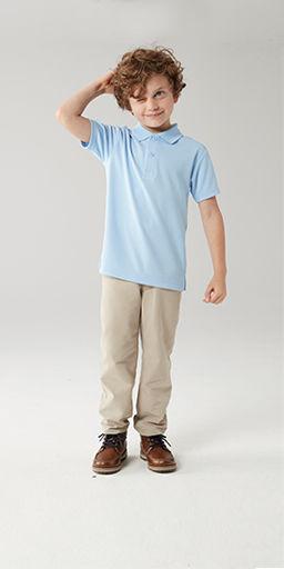 Wear Clean Clothes Kids