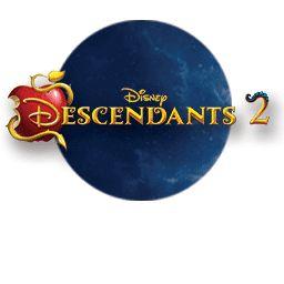 Shop Decendants 2
