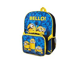 Backpacks for boys