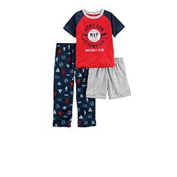 boys pajamas