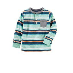 BOYS' TOPS and SWEATERS